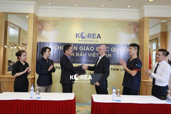 Viện thẩm mỹ Korea - Địa chỉ làm đẹp uy tín - Song hành cùng vẻ đẹp Việt 7