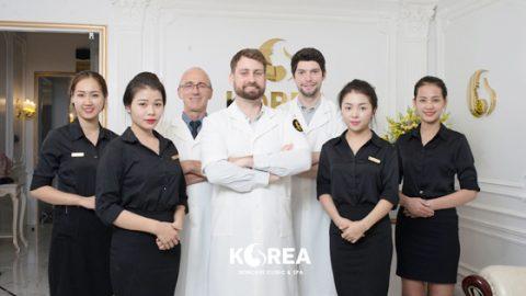 Viện thẩm mỹ Korea - Địa chỉ làm đẹp uy tín - Song hành cùng vẻ đẹp Việt 9