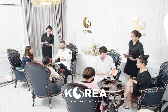 Viện thẩm mỹ Korea - Địa chỉ làm đẹp uy tín - Song hành cùng vẻ đẹp Việt 2