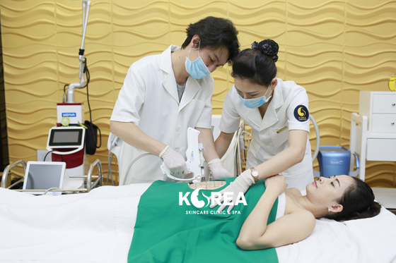 Hoa hậu giáng My lần đầu tiết lộ cách thức giữ dáng s - line dù đã U50 4