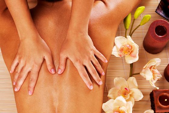 Massage Thụy Điển 2