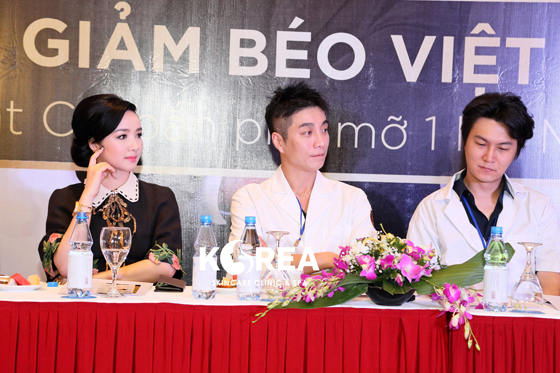 Hoa hậu giáng My lần đầu tiết lộ cách thức giữ dáng s - line dù đã U50 3