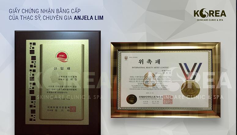 Viện thẩm mỹ Korea - Địa chỉ làm đẹp uy tín - Song hành cùng vẻ đẹp Việt 6