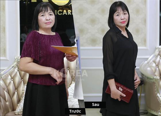 Cô khách U60 tuổi giảm cân bằng công nghệ cao và cái kết bất ngờ 3