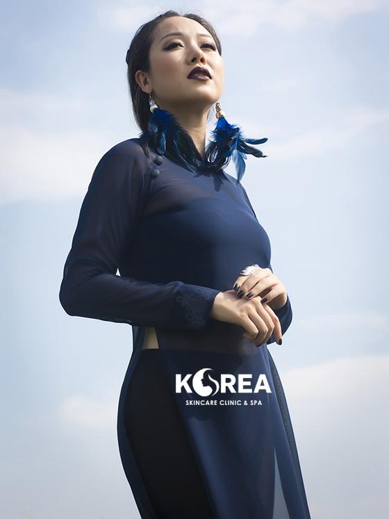 Dáng gọn eo thon – Ngô Phương Lan tự tin làm giám khảo Hoa hậu Đại dương 2017 1