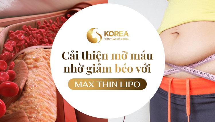 Những người thừa cân béo phì có nguy cơ mắc mỡ nhiễm máu cao
