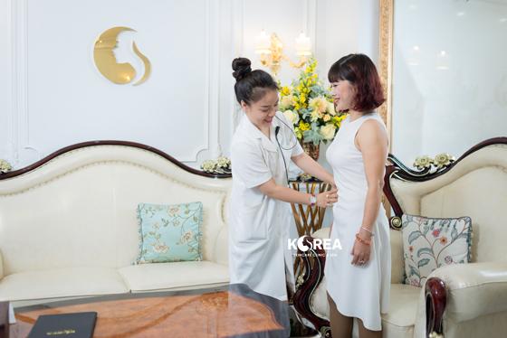 """Vóc dáng săn chắc, sức khỏe được cải thiện rõ rệt – cô khách tự tin đảm nhận những vai diễn """"để đời"""". 2"""