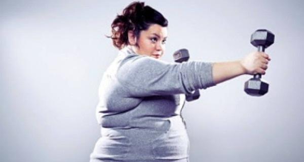 Những lý do khiến bạn giảm cân mãi mà bất thành 2