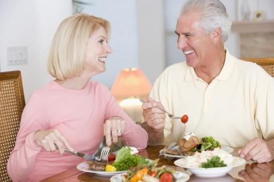 Bí quyết giảm cân hiệu quả - an toàn cho người cao tuổi 2