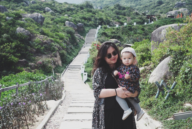 Hành trình tìm lại sắc vóc ngoạn mục của gái một con tuổi 35 1