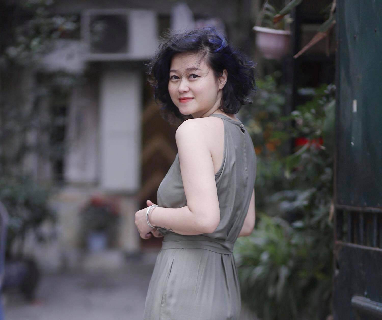 Hành trình tìm lại sắc vóc ngoạn mục của gái một con tuổi 35 12