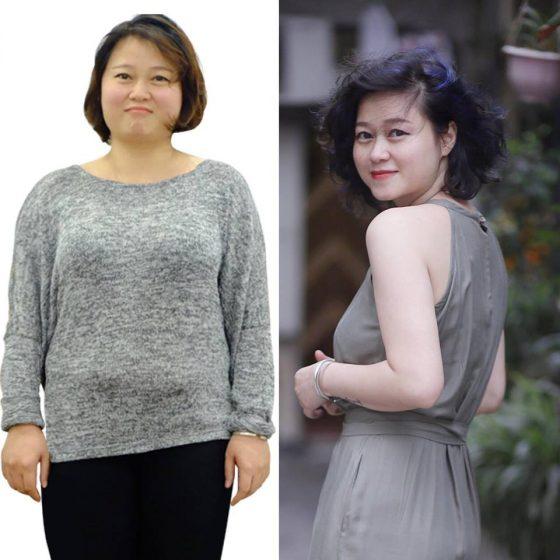 """""""Gặp chuyên gia, nhận quà lớn"""" khi tham dự Hội thảo Giảm béo Hàn Quốc 5"""