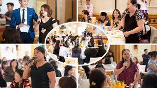 Hội thảo giảm béo Hàn Quốc 2020 - Hội thảo Giảm béo gây chấn động Châu Á 21