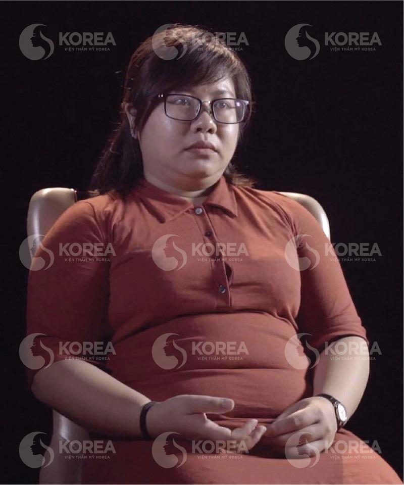 """Bà mẹ giảm liền 4 size, chứng minh giá trị của chân lý """"giảm cân là cách nhanh nhất để đẹp hơn"""" 2"""
