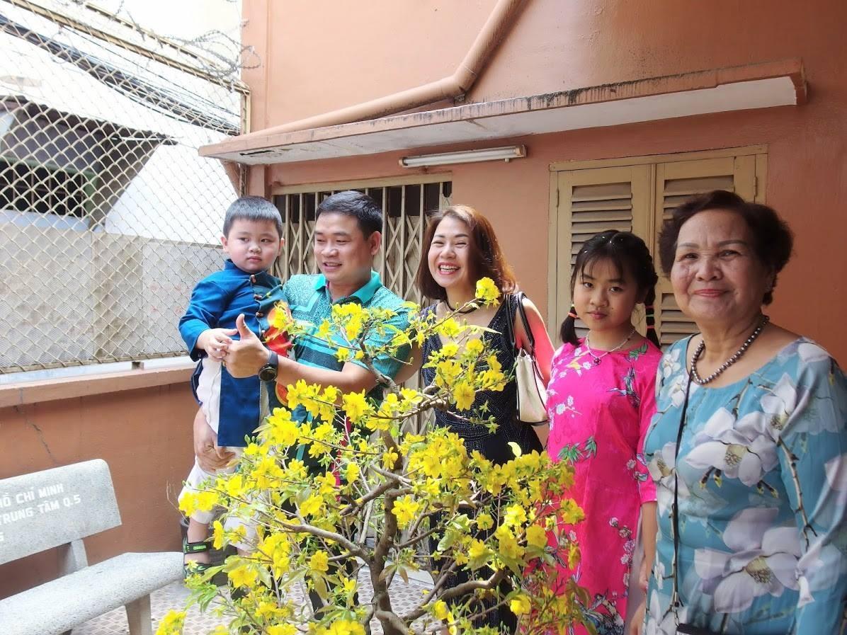 Hoa khôi Sài Thành giảm cân ngoạn mục, thoát khỏi trầm cảm suốt 10 năm 6