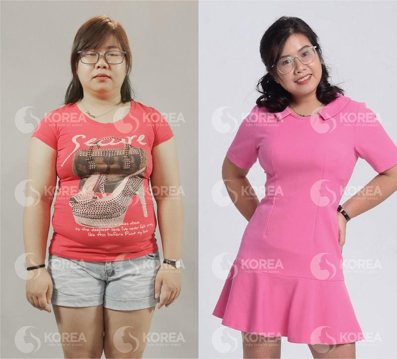 """Bà mẹ giảm liền 4 size, chứng minh giá trị của chân lý """"giảm cân là cách nhanh nhất để đẹp hơn"""" 6"""
