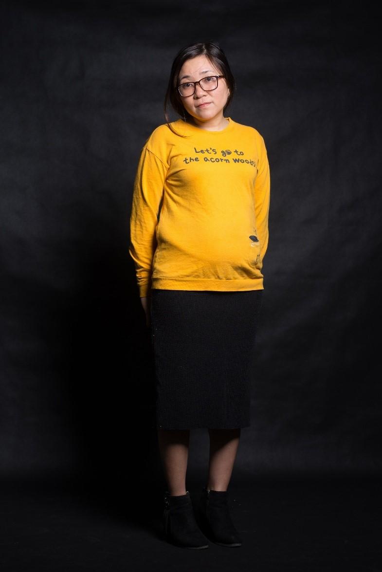 """Giảm 12kg, rũ bỏ thân hình """"mái sề"""", chị Mai vui sướng sống lại tuổi xuân lần 2 2"""