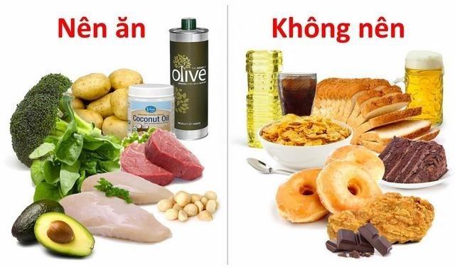 cách để có vòng eo thon gọn hiệu quả là giảm khẩu phần ăn mỗi bữa giúp bạn hạn chế tối đa hấp thu năng lượng