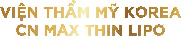 Max Thin Lipo