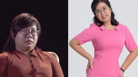 """Những ca giảm béo """"kinh điển"""" biến đổi ngoại hình 44"""