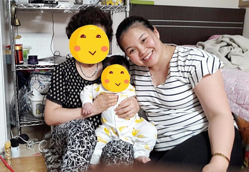 2 lần sinh là 2 lần trầm cảm vì béo – mẹ đơn thân tìm được hạnh phúc mới sau liệu trình tại Korea 1