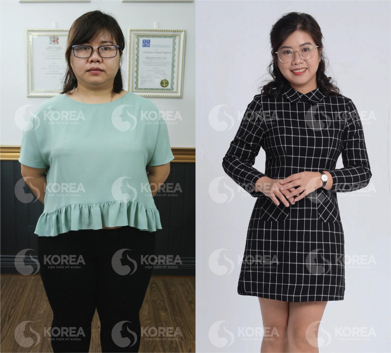 """Bà mẹ giảm liền 4 size, chứng minh giá trị của chân lý """"giảm cân là cách nhanh nhất để đẹp hơn"""" 5"""