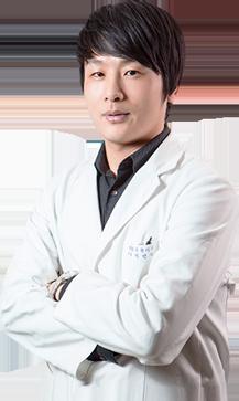 DR. PARK GUN HWAN