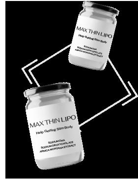 Công nghệ giảm mỡ Max Thin Lipo 1