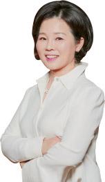 Ms. Oh Eun Ji