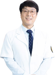 Dr. Kwon Oh Jung