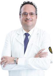 Dr Alex Simson