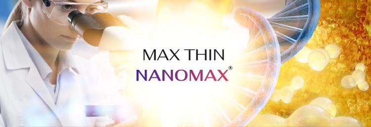 Công nghệ Max Thin Nanomax 4