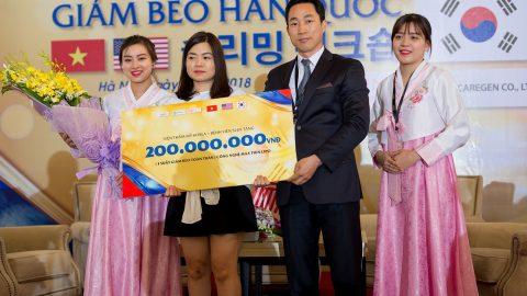 Đơn vị tổ chức hàng loạt hội thảo giảm mỡ uy tín tại Việt Nam 8