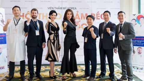 Đơn vị tổ chức hàng loạt hội thảo giảm mỡ uy tín tại Việt Nam 6