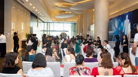 Đơn vị tổ chức hàng loạt hội thảo giảm mỡ uy tín tại Việt Nam 13