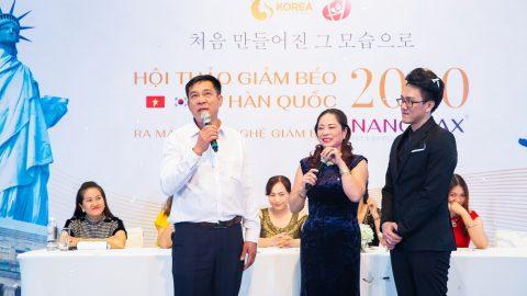 Đơn vị tổ chức hàng loạt hội thảo giảm mỡ uy tín tại Việt Nam 12