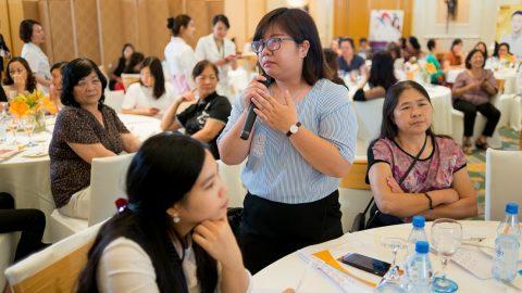 Đơn vị tổ chức hàng loạt hội thảo giảm mỡ uy tín tại Việt Nam 7