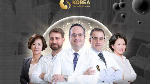 Bệnh viện thẩm mỹ Korea