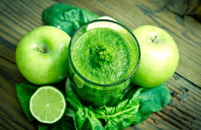 Ngày 4 - Thực đơn ăn kiêng với táo