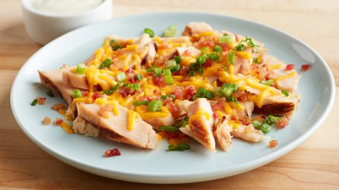Cá hồi tự nhiên cũng là một nguyên liệu hoàn hảo cho bữa sáng giảm cân