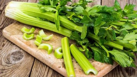 các loại rau quả giúp giảm mỡ bụng