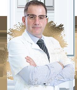 Dr. Dereck Stephen