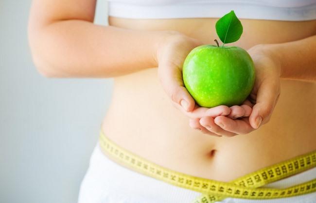 Chế độ ăn táo giảm cân có gì đặc biệt?