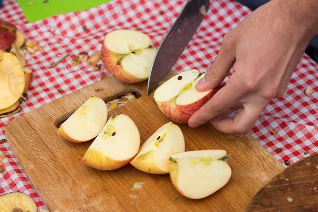 Ăn táo có béo không? Chú ý khi thực hiện chế độ ăn kiêng với táo