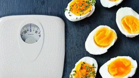Hãy ghi nhớ một số lưu ý sau để giúp kế hoạch giảm cân bằng trứng gà luộc của bạn đạt được hiệu quả tối đa