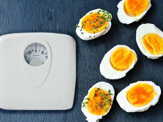 Chế độ ăn giảm cân bằng trứng luộc là một chế độ ăn kiêng phổ biến và được khá nhiều người ưa chuộng