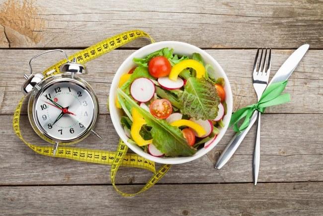 Giảm cân nhanh không cần ăn kiêng