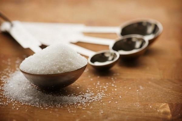 Hạn chế đường và tinh bột tối đa thì hành trình giảm mỡ bụng sau sinh 1 năm của bạn sẽ thuận lợi hơn rất nhiều đấy