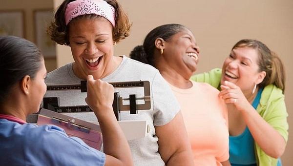 Giảm cân theo hội nhóm sẽ giúp bạn có động lực hơn đấy
