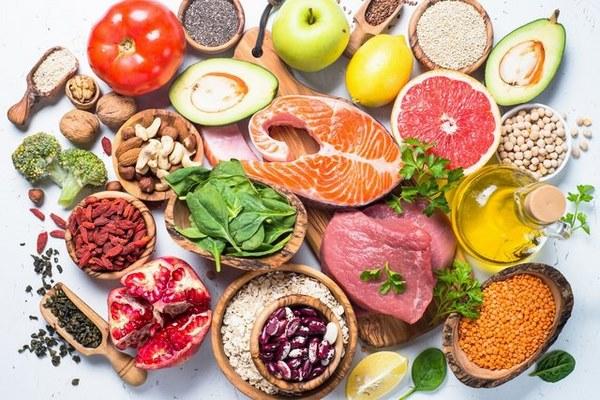 Bổ sung các protein có ích cũng là điều không thể thiếu